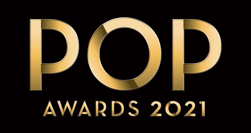 Pop Awards 2021